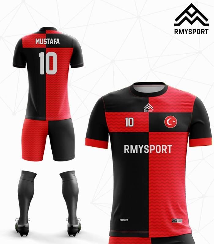 RM108 Futbol Forması
