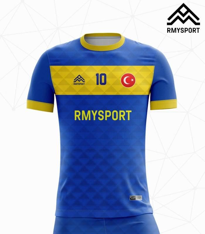 Boca Juniors Forması ÖN