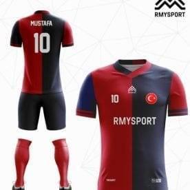 Genoa Futbol Forması