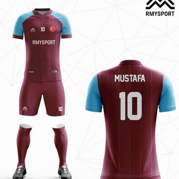 Aston Villa Futbol Forması Yaptırma