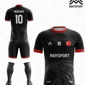 Rm113 Eagle Futbol Forması