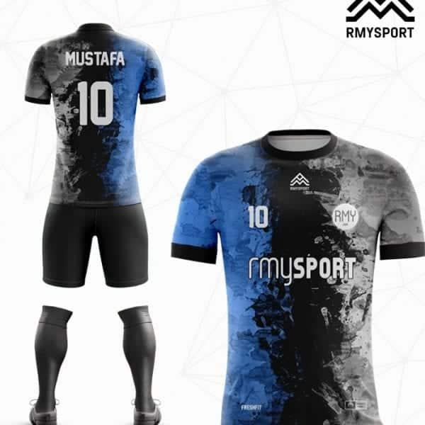 Futbol ve E-spor Forması