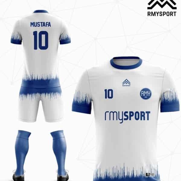 RM99 Futbol Forma Modeli